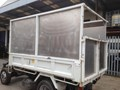 TIPPER BODY FOR SALE ISUZUNLR85