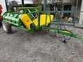 HUSTLER CHAINLESS 4000 BALE FEEDER