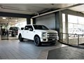 FORD F150 PLATINUM SUPERCHARGED