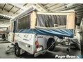 2009 JAYCO SWAN OUTBACK OB.9CP