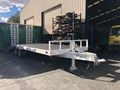 2008 JP TRAILERS VCT