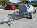 2020 INTERSTATE TRAILERS 1200L Diesel Fuel Trailer 12V High flow Diesel fuel tank