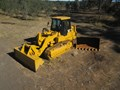 2007 CATERPILLAR 963C TRACK LOADER