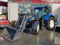 2008 NEW HOLLAND T6080 POWERCOMAND
