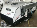 LEGEND CARAVANS WILD NATIVE 19'6