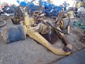 CATERPILLAR 740 FRONT AXLE