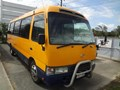 2006 TOYOTA COASTER DELUXE bb50r