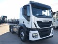 2018 IVECO STRALIS AT500 2018 IVECO STRALIS AT 500 6x4