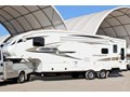 2011 CROSSROADS RV CRUISER CFL27RLX-AU