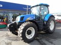 NEW HOLLAND T6080 T 6080
