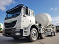 2018 IVECO ACCO 2350G 8x4 ACCO AGI READY TO WORK!