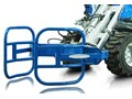 MULTIONE BALE GRAPPLE