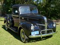 1941 FORD PICKUP F Series