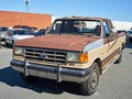 1988 FORD F250 XLT LARIOT
