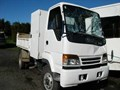 1995 ISUZU FORWARD NRR33