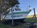 NORTHSHORE 37FT CRAY FISHING VESSEL