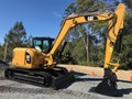 CATERPILLAR 308E2CR