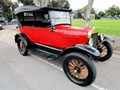 1926 FORD MODEL T 22hp