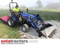 FARMTRAC 28HP TRACTOR