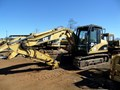 2003 CATERPILLAR 312C PARTS FOR SALE