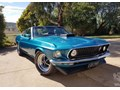 1969 FORD MUSTANG Convertible 351 V8