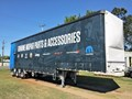 2015 VAWDREY DROP DECK CURTAINSIDER