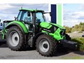 DEUTZ-FAHR AGROTRON 6215 RC-SHIFT