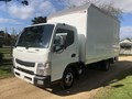 2012 FUSO CANTER 515 AMT
