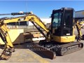 2016 CATERPILLAR 304E2CR