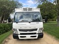 2014 FUSO CANTER 515 FE DUONIC