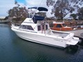 2002 CARRIBEAN 26 FLYBRIDGE