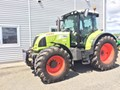 2005 CLAAS ARION 640