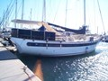 1981 FORMOSA 51 KETCH