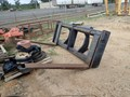 CATERPILLAR PALLET/ CONTAINER FORKS TO SUIT IT62 LOADER