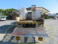 2008 TIEMAN 750KG STAND-UP TAILGATE LOADER