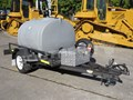 2020 INTERSTATE TRAILERS 1200L Diesel Fuel Trailer Fully Mine Spec with Battery Kits