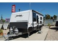 2018 DESIGN RV FORERUNNER 2-1 19'