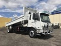 2010 FUSO FIGHTER 10