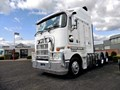 2012 KENWORTH K200 Big Cab