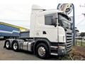 2005 SCANIA R500 SLEEPER CAB