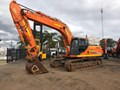 DOOSAN DX300LC - GREAT CONDITION - PRICE REDUCED