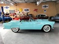 1955 FORD THUNDERBIRD V8