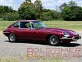 1966 JAGUAR E-TYPE Series 1 4.2 Litre 2+2