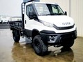 2018 IVECO DAILY 55-170 TRAY