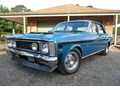 1970 FORD FALCON XW GTHO Phase 2