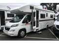 2018 WINNEBAGO (APOLLO) FIAT DUCATO AIRLIE