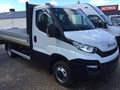 2017 IVECO DAILY 45C17 Tray Pak