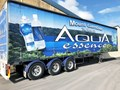 2003 MAXITRANS CURTAINSIDER