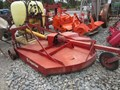 SUPERIOR 6' ROTARY SLASHER WRIGHTS TRACTORS PHONE 08 8323 8795