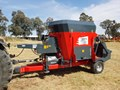 2020 MINOS AGRI TDYKM-4.0 VERTICAL FEED MIXER (4.0M3)